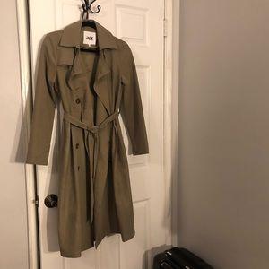 Jack by BB DAKOTA lightweight trench coat